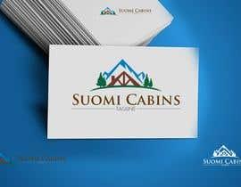 #78 for I need a Logo Designer for log cabin holiday family business af Mukhlisiyn