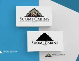 #79 for I need a Logo Designer for log cabin holiday family business af Mukhlisiyn