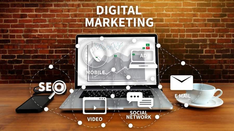 Bài tham dự cuộc thi #                                        6                                      cho                                         Digital marketing