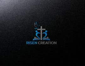 #50 untuk LOGO Risen Creation oleh mh354454192