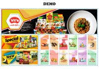 Graphic Design Entri Peraduan #8 for Design Various Images for Website Buttons