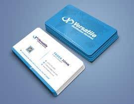#9 untuk Create an amazing Business card design oleh rirakibislam29