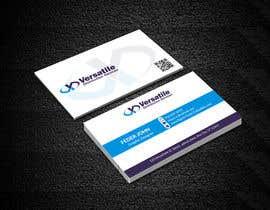 #136 untuk Create an amazing Business card design oleh roysoykot
