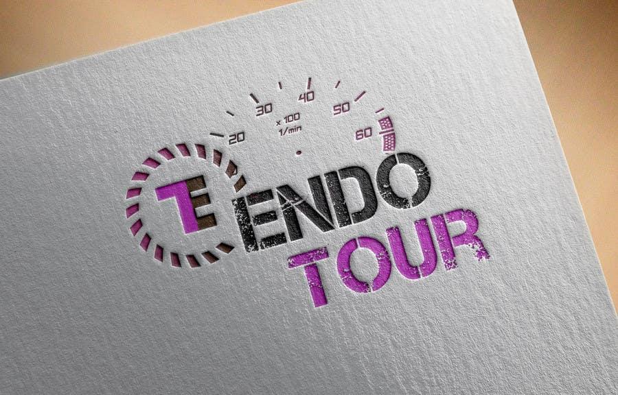 Konkurrenceindlæg #                                        17                                      for                                         Logo design for EndoTour