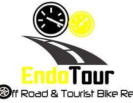 #5 para Logo design for EndoTour por jeetpipalia