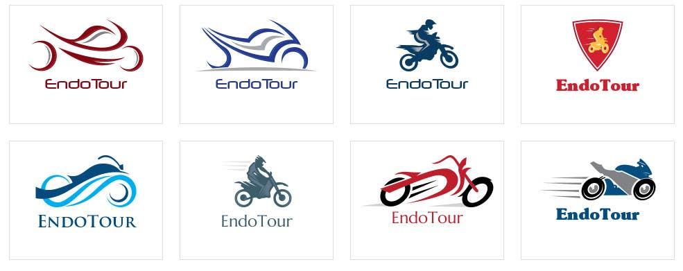 Konkurrenceindlæg #                                        1                                      for                                         Logo design for EndoTour