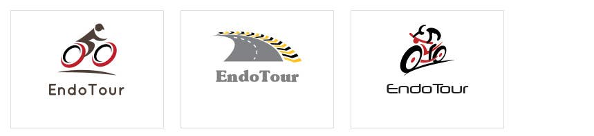Konkurrenceindlæg #                                        2                                      for                                         Logo design for EndoTour