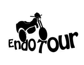 #7 for Logo design for EndoTour af Arcyguana