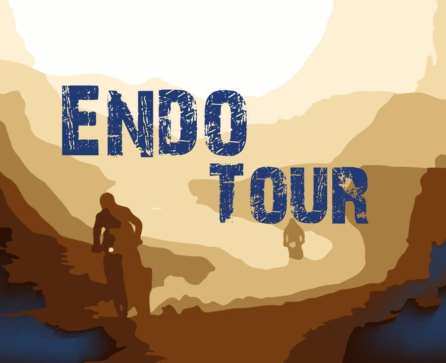 Konkurrenceindlæg #                                        13                                      for                                         Logo design for EndoTour