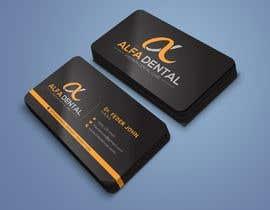 rirakibislam29 tarafından Dental business card + Appointment reminder card için no 15