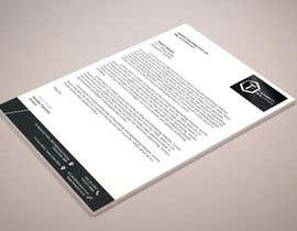#2 untuk Design a letterhead and business cards for a holdings company oleh shohaghhossen