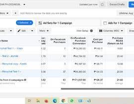 #2 for Crear y administrar campañas de Facebook Ads af mimafroze