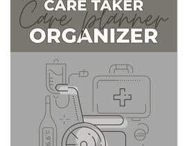 #185 for Book Cover for an Organizer af Bonamaker