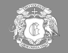 #51 for Griess Family Crest by reyesonline