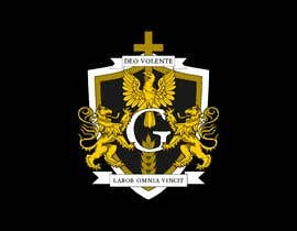 #81 for Griess Family Crest by jmvanbreda