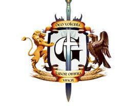 #73 for Griess Family Crest by antwanfisha