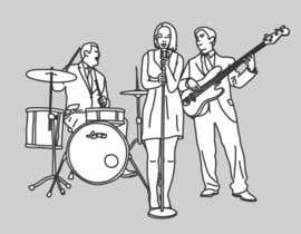 #11 para A simple illustration of a band por Andrewha