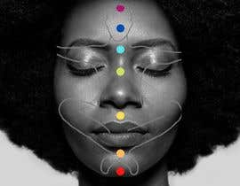 #20 for Create Chakra Face Image by shreya165a