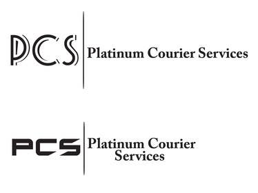 #11 untuk Design a Logo for Courier Company oleh eagledesignss
