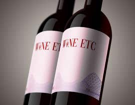 nº 110 pour Design a wine label series par EmporioGfx