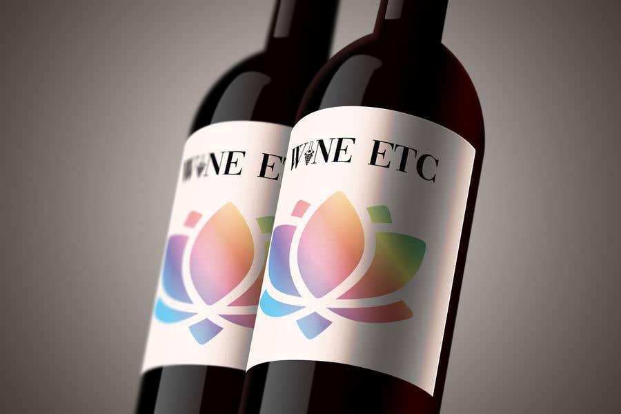 Proposition n°                                        116                                      du concours                                         Design a wine label series