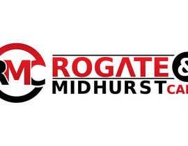 #31 for Design a Logo for Rogate & Midhurst Cars af JNCri8ve