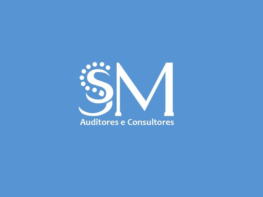 Konkurrenceindlæg #                                        35                                      for                                         Design a Logo for SSM Auditores e consultores