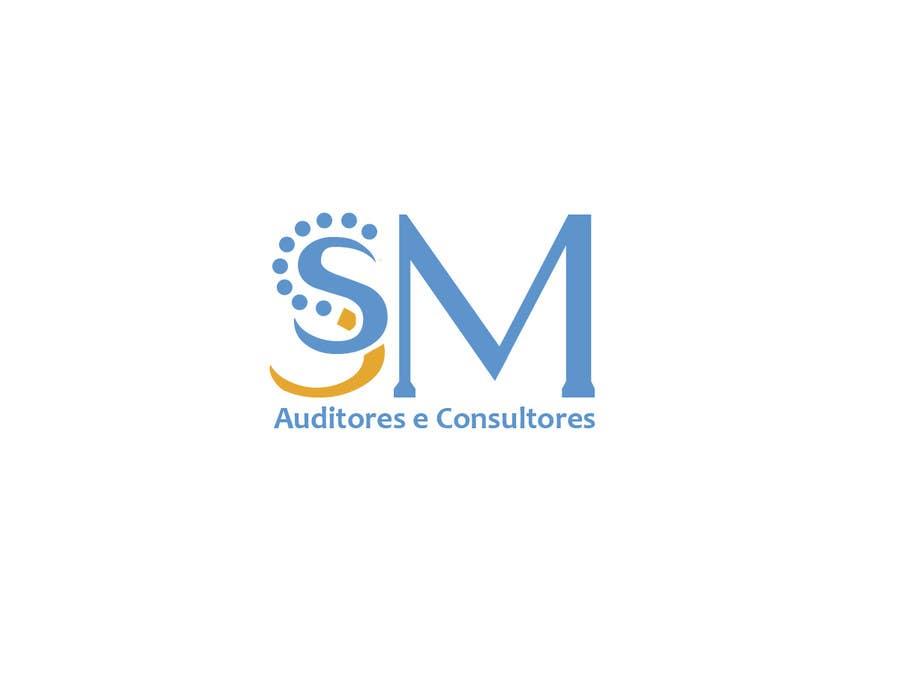Konkurrenceindlæg #                                        36                                      for                                         Design a Logo for SSM Auditores e consultores