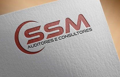 #31 for Design a Logo for SSM Auditores e consultores af eltorozzz