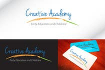 Graphic Design Kilpailutyö #173 kilpailuun Logo Design for Nursery Preschool