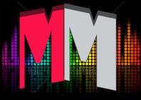 Graphic Design Entri Peraduan #23 for Design a Logo for a DJ