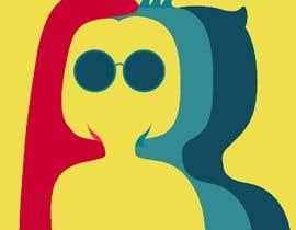 """samuelmirandas tarafından """"caroon like"""" business art for website için no 1"""