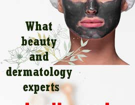 jessymahmoud20 tarafından Ebook cover for skin care (being collagen the most remarkable thing) için no 35