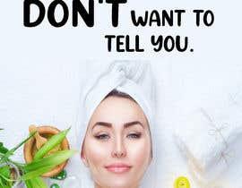 fatemaakterkeya1 tarafından Ebook cover for skin care (being collagen the most remarkable thing) için no 51