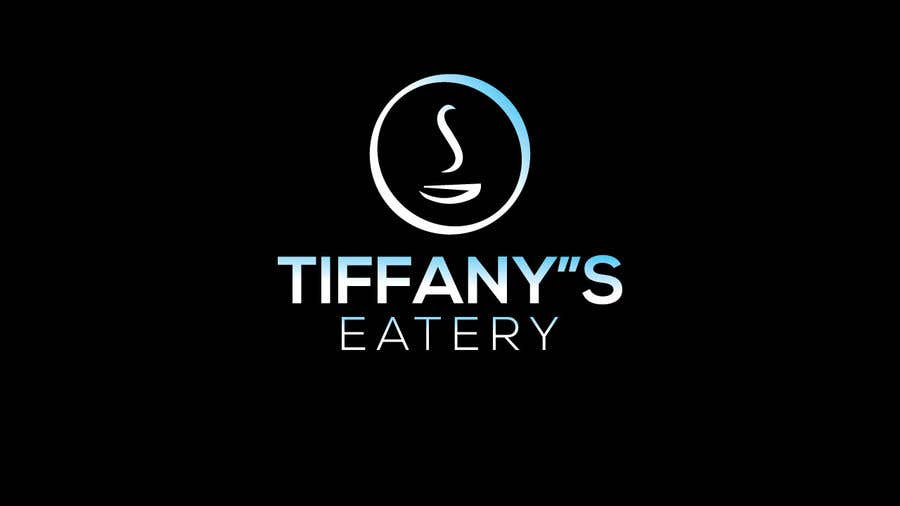 Inscrição nº                                         28                                      do Concurso para                                         Tiffany Logo