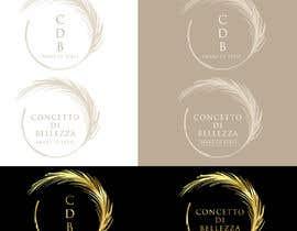 Nro 36 kilpailuun Logodesign käyttäjältä rongdigital
