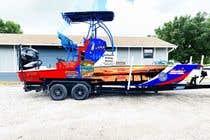 truck and boat wrap için Graphic Design13 No.lu Yarışma Girdisi