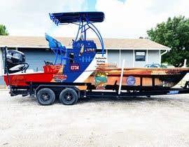 RajuKhan564 tarafından truck and boat wrap için no 20
