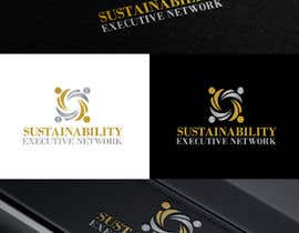 #408 for Build a new logo for a Sustainability business by eddesignswork