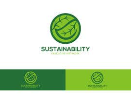 #373 for Build a new logo for a Sustainability business by mstbilkis606