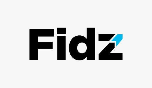 Contest Entry #                                        48                                      for                                         Project a Logo for fidz