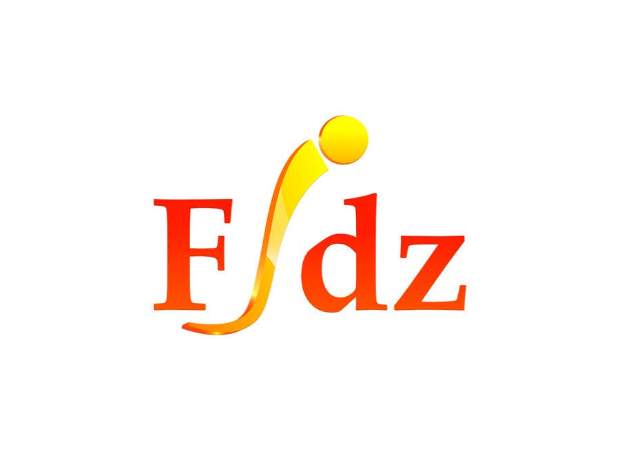Contest Entry #                                        35                                      for                                         Project a Logo for fidz