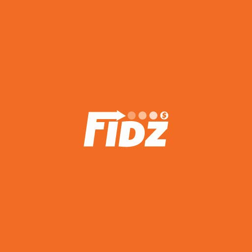 Contest Entry #                                        9                                      for                                         Project a Logo for fidz