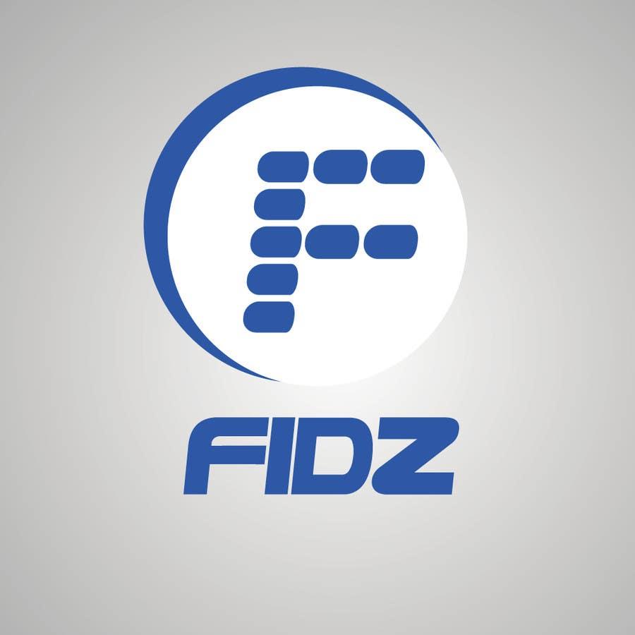 Konkurrenceindlæg #                                        11                                      for                                         Project a Logo for fidz