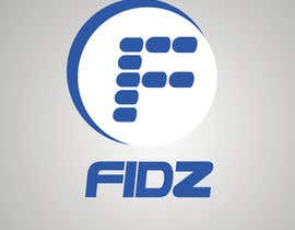 #11 for Project a Logo for fidz by timwilliam2009