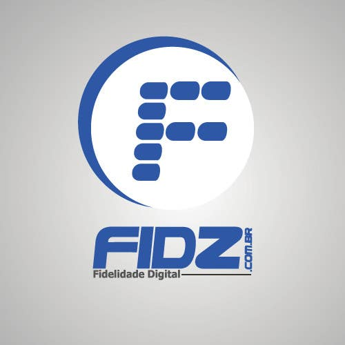 Contest Entry #                                        29                                      for                                         Project a Logo for fidz