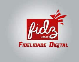 #26 for Project a Logo for fidz by majdihassen
