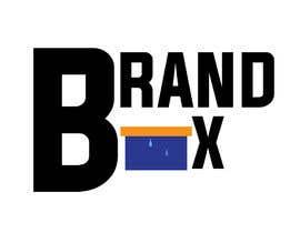#1654 for Brand Box Logo by nopurart