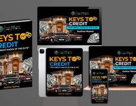 nº 35 pour design E-book and create mockup for website par contrivance14