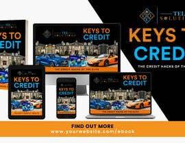 nº 34 pour design E-book and create mockup for website par mdrahad114